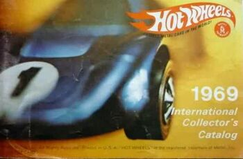 1969 Catalog