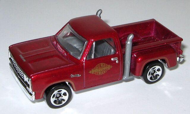 File:'78 Dodge Li'l Red Express Pickup.jpg