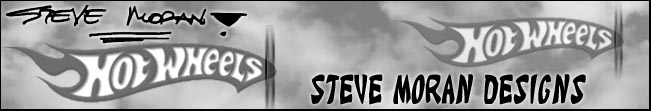 Steve Moran Header
