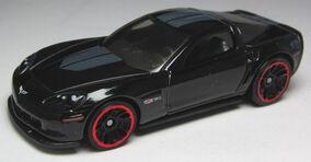 12 Corvette Z06 - 12NM