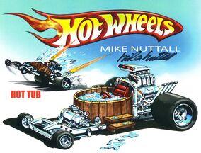 Hot Tub Mike-N