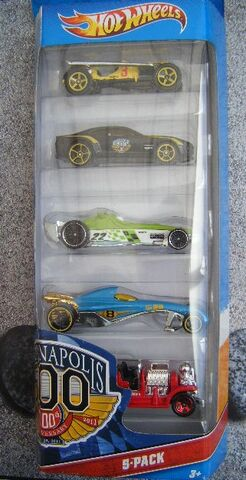 File:Hot Wheels 2012 5 pack Indianapolis 500.JPG