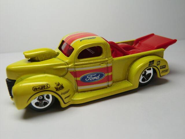 File:'40 Ford Pick Up Truck CIMG1758.JPG
