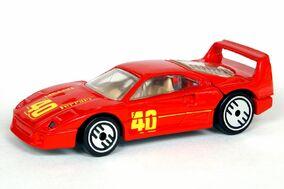Ferrari F40 - 6187df