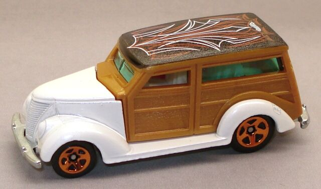 File:37FordWoodie HotRods White.JPG