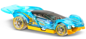 Blitzspeeder 2016