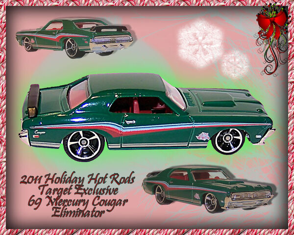 File:2011 Holiday Hot Rods Target Exclusive 69 Mercury Cougar Eliminator.jpg