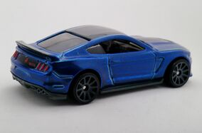 Ford Shelby GT350R-2016