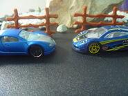 Bugatti Vs Mclaren