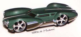Speed Bump SteveM