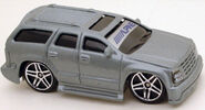 'Tooned Cadillac Escalade - 03FE