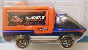 Vending Truck - 08 RLC Rewards