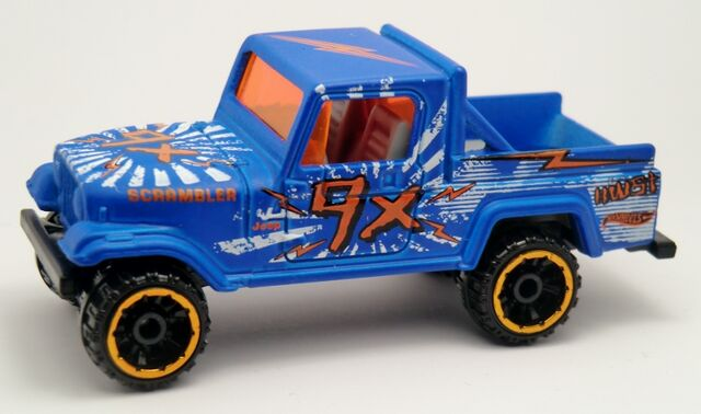 File:Jeep Scrambler-2013 078 Blue.jpg