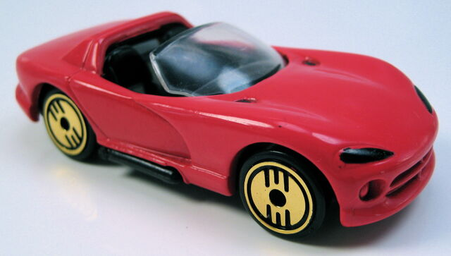 File:Dodge Viper rt10 red gold UH.JPG