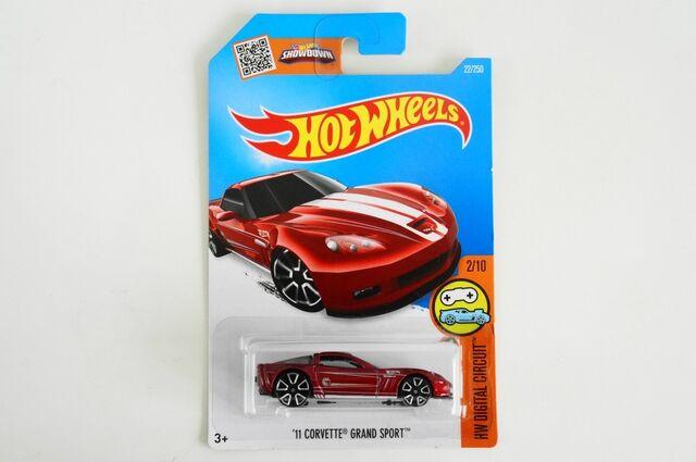File:2016 '11 Corvette Grand Sport.jpg