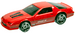 1985 chevrolet camaro iroc-z 2012 red