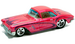 62 corvette 2011 pink