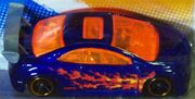 12-160 honda civic si blue oroh5sps top