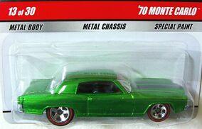 HW Classics S5 70 Monte Carlo
