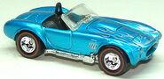 Classic Cobra SpecBleRRed