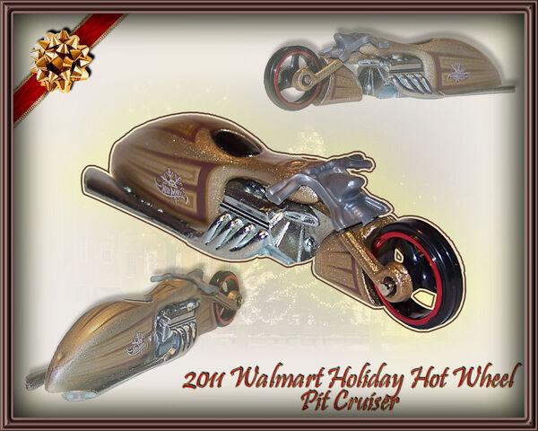 File:2011 Walmart Holiday HE Pit Cruiser.jpg