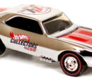 Red Line Club Membership Car