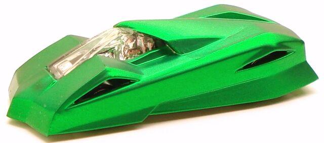 File:ShadowjetII xmas green.JPG