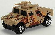 Hummer ltBrnMet