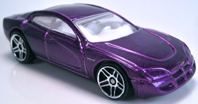 File:Dodge Charger RT purple 2001.JPG