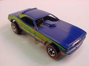 Top Elem Dk Blue 1976 RL