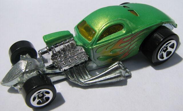 File:Quarter mile coupe green.jpg