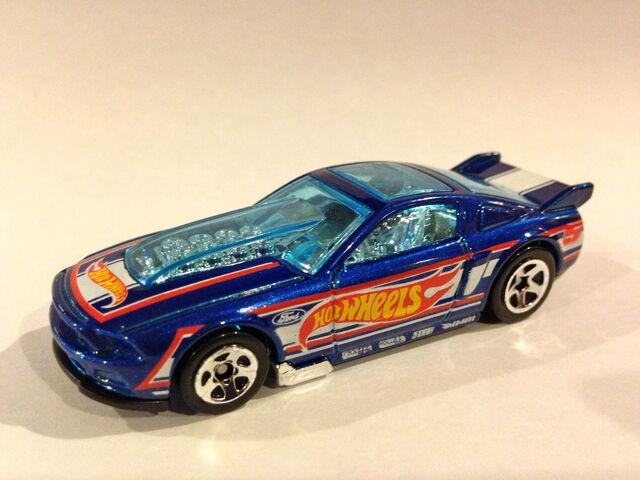 File:2013 HW Racing '13 Ford Mustang.JPG