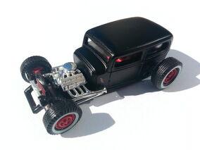 '32 Ford Sedan thumb