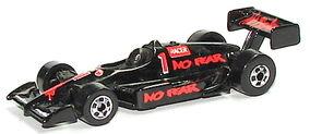 No Fear Race Car BlkBW