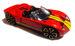 2012 V5565 Ford GTX-1 Red