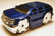 Blings Cadillac Escalade 05FE