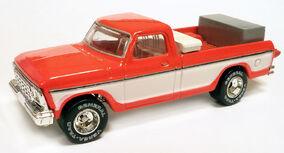 Ford 150 WalmrtPack