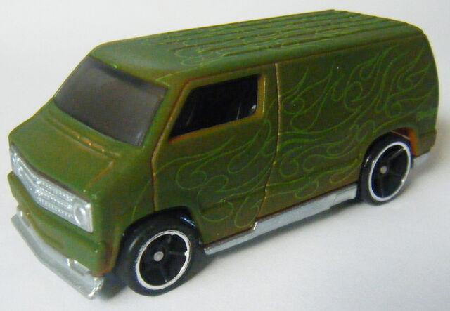 File:77 Dodge Van - 09 Color Shifter 3 - Cold.JPG