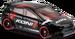Ford Focus RS DVB62
