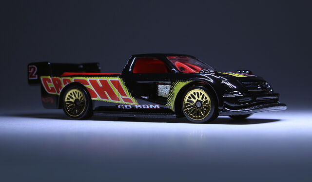 File:Toyota Pikes Peak Tacoma (2000 CD Customs-Unpainted Insert).jpg