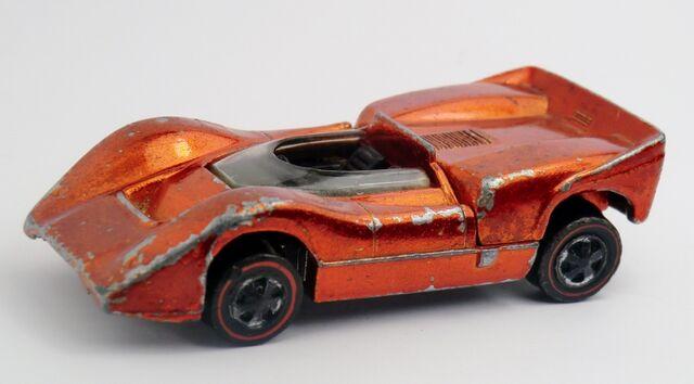 File:McLaren M6A-1969 Orange.jpg