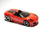 Ferrari F430 Spider 03