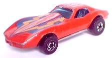 File:Corvette Stingray RedBW.JPG