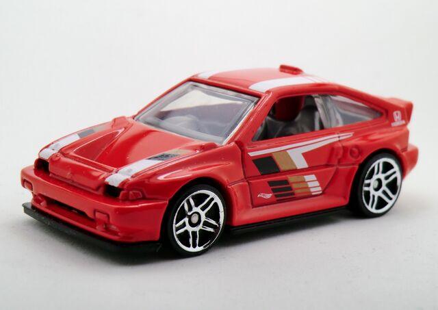File:'85 Honda CR-X-2016 085.jpg