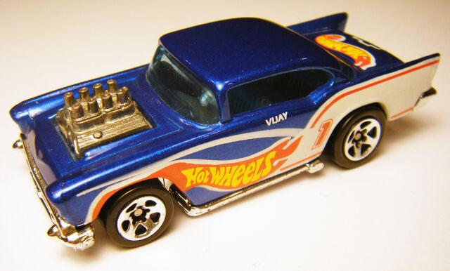 File:'57 Chevy - 96 Race Team II.jpg