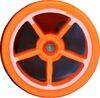 White-Rim Orange-OH5