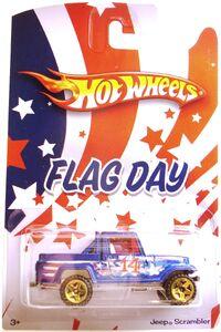 2010 FlagDay Card