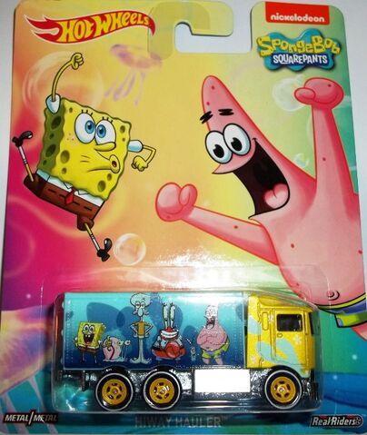 File:HW-SpongeBob SquarePants-Hiway Hauler..jpg