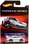 Porsche 993 GT2-2015 Series Card