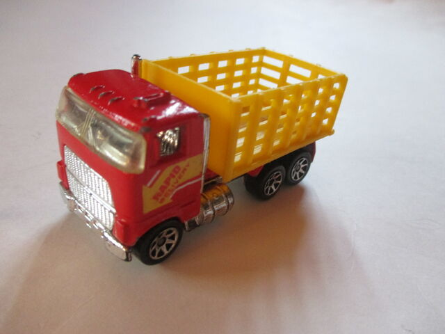 File:Rapid Delivery Truck.JPG